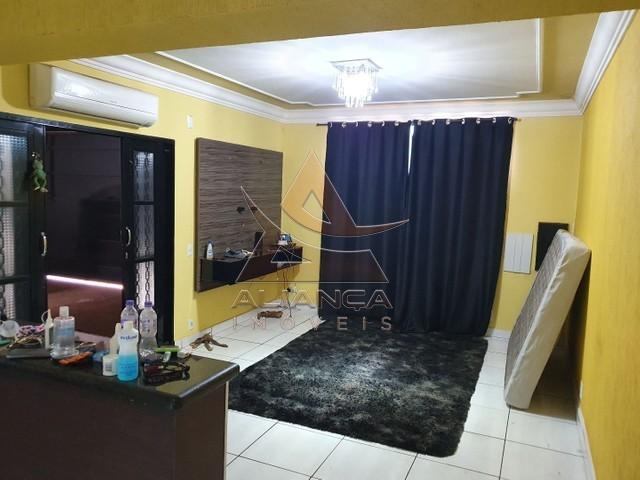 Casa - Arlindo Laguna - Ribeirão Preto