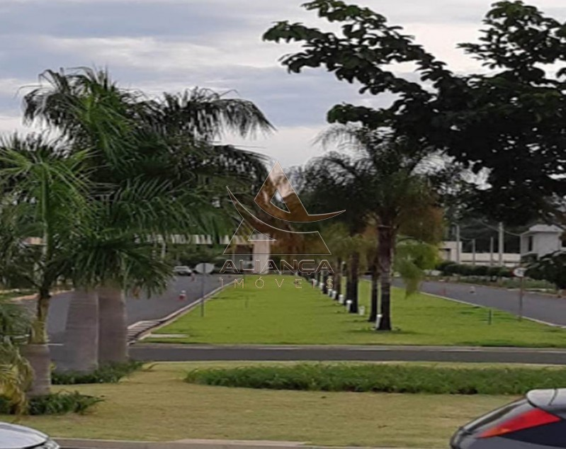 Terreno Condomínio - Recreio das Acácias - Ribeirão Preto
