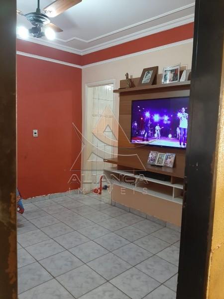 Casa - Vila Guiomar - Ribeirão Preto