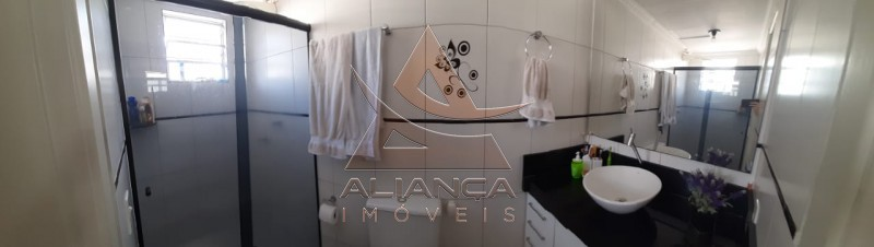 Aliança Imóveis - Imobiliária em Ribeirão Preto - SP - Apartamento - Alto do Ipiranga - Ribeirão Preto
