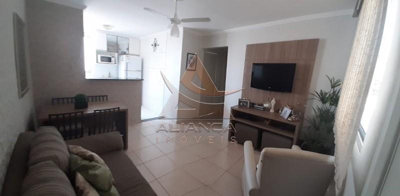 Apartamento - Alto do Ipiranga - Ribeirão Preto