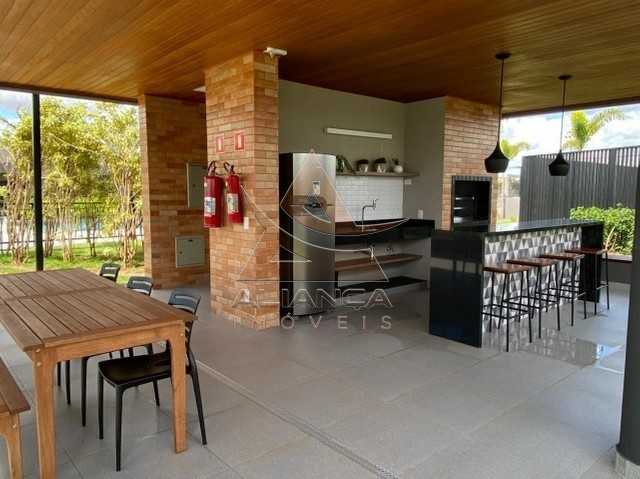 Aliança Imóveis - Imobiliária em Ribeirão Preto - SP - Terreno Condomínio - Portal da Mata - Ribeirão Preto