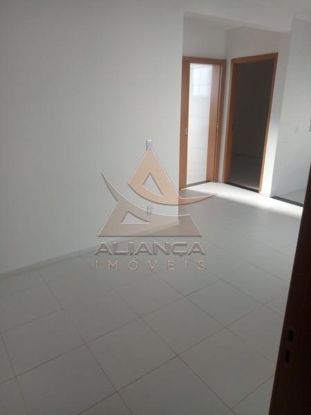 Apartamento - Reserva Real - Ribeirão Preto