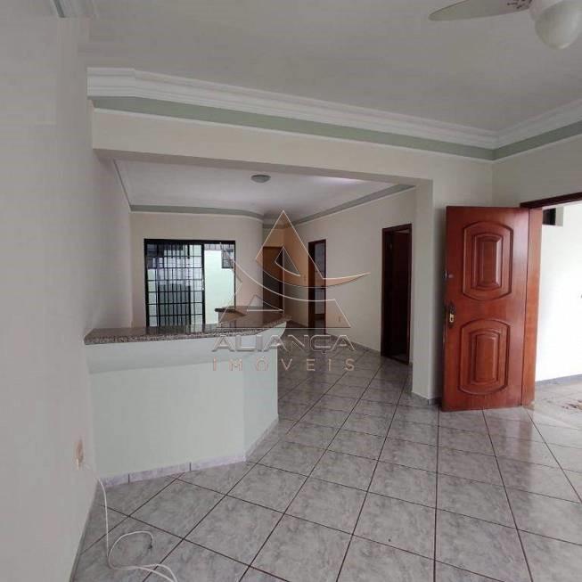Casa - Nova Ribeirânia  - Ribeirão Preto