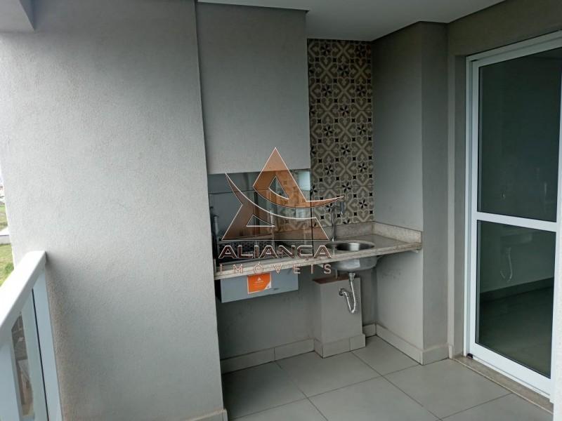 Apartamento - Quinta da Primavera - Ribeirão Preto