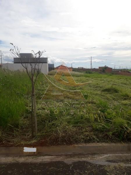 Aliança Imóveis - Imobiliária em Ribeirão Preto - SP - Terreno - Jardim Quebec - Brodowski