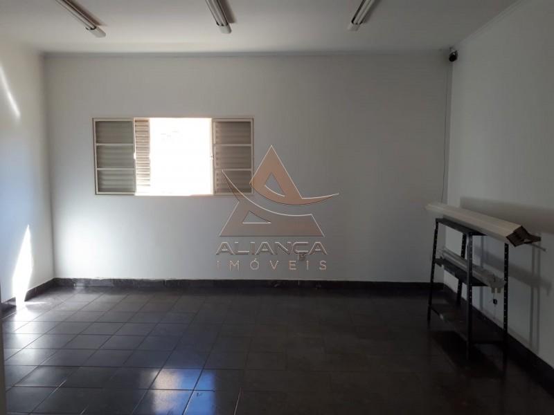Sala  - Jardim América  - Ribeirão Preto