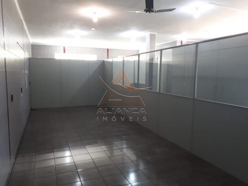 Salão  - Jardim América  - Ribeirão Preto