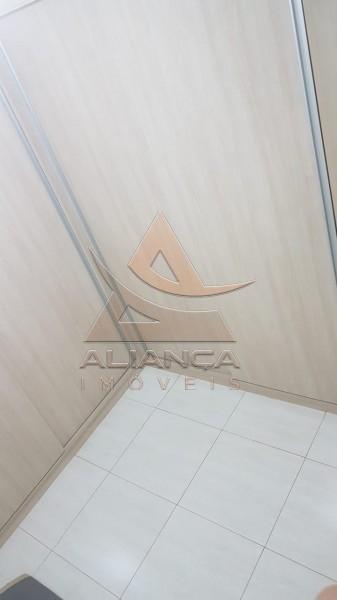 Aliança Imóveis - Imobiliária em Ribeirão Preto - SP - Apartamento - Parque dos Lagos - Ribeirão Preto