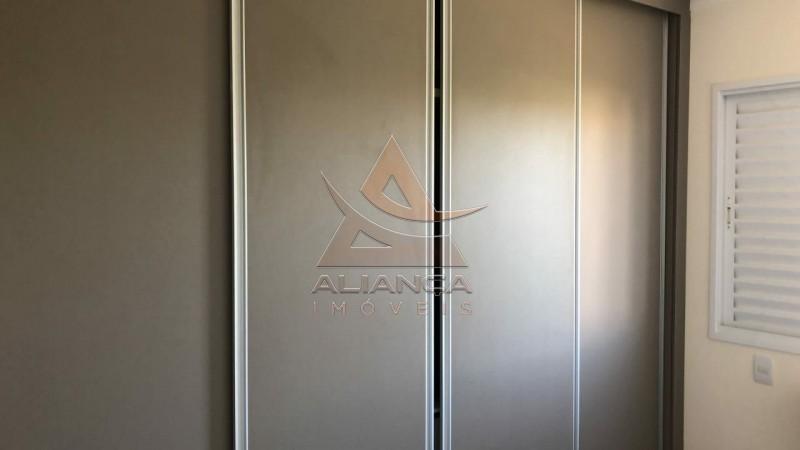 Aliança Imóveis - Imobiliária em Ribeirão Preto - SP - Apartamento - Nova Aliança Sul - Ribeirão Preto