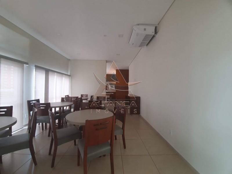 Aliança Imóveis - Imobiliária em Ribeirão Preto - SP - Apartamento - Jardim Botânico - Ribeirão Preto