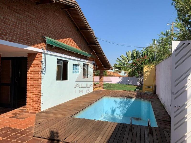 Casa - Alto da Boa Vista - Ribeirão Preto