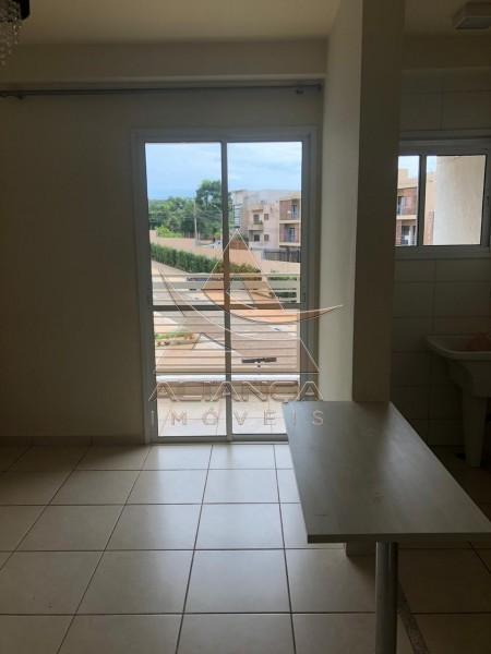 Apartamento - Jardim Califórnia - Ribeirão Preto