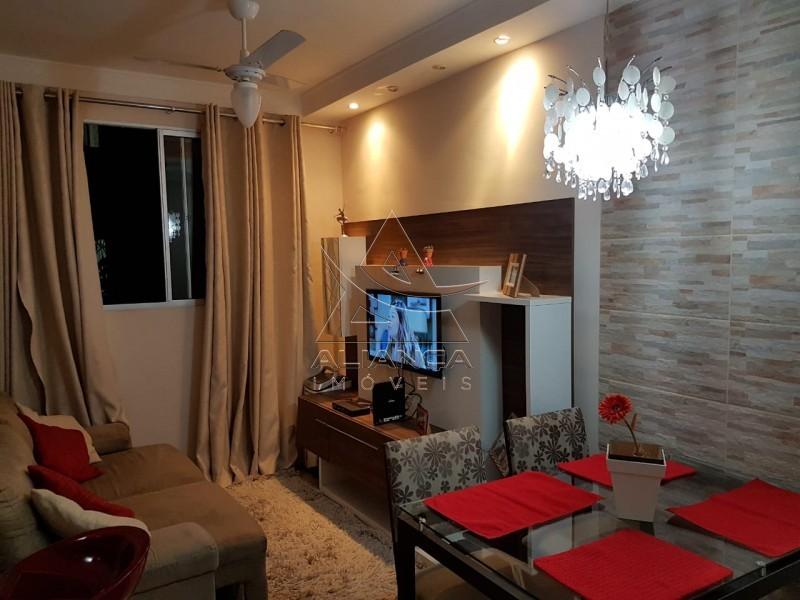Apartamento - Sumarezinho - Ribeirão Preto