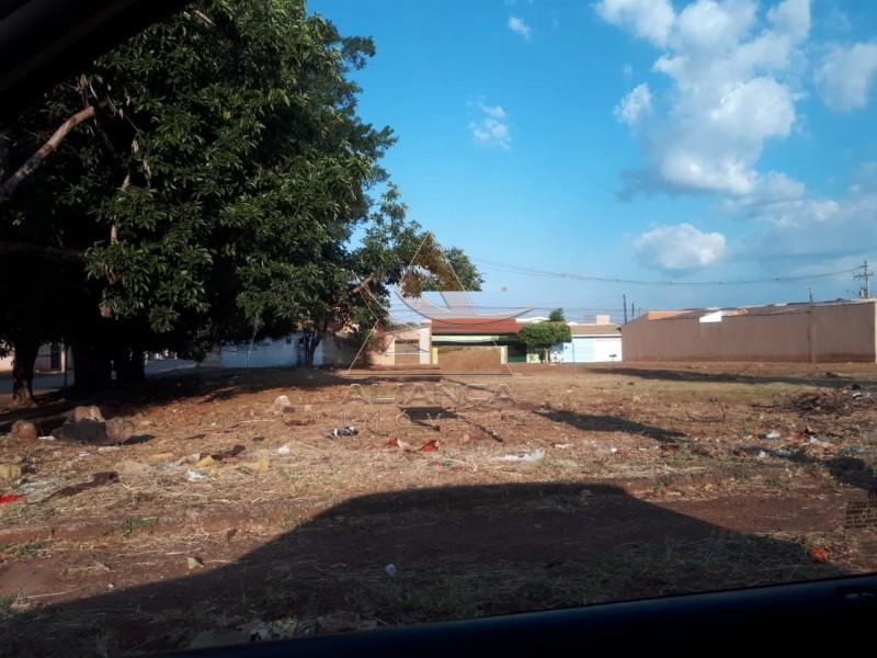Terreno - Parque São Sebastião - Ribeirão Preto