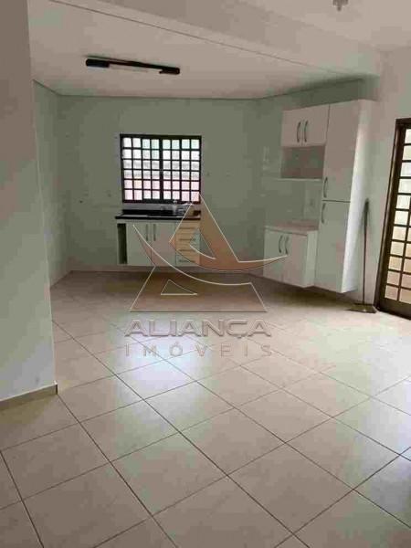 Apartamento - Planalto Verde - Ribeirão Preto