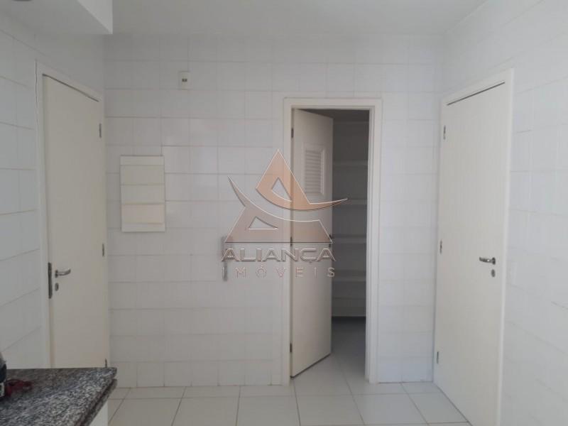 Refidim Imóveis - Imobiliária em Ribeirão Preto - SP - Apartamento - Jardim Nova Aliança - Ribeirão Preto