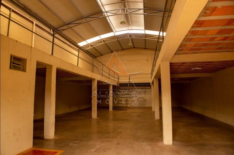 Salão  - Recreio Anhanguera - Ribeirão Preto