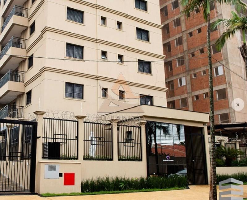 Apartamento - Ribeirânia - Ribeirão Preto