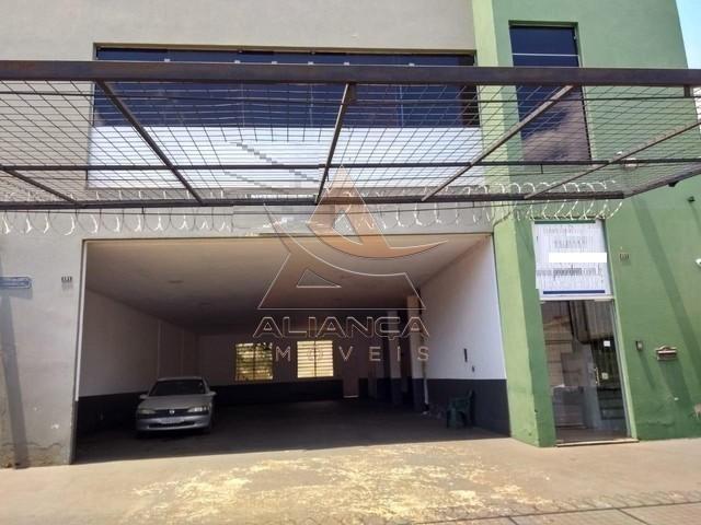 Salão  - Centro - Ribeirão Preto
