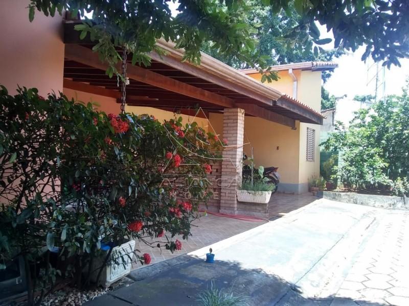 Casa Condomínio - Ipiranga - Ribeirão Preto
