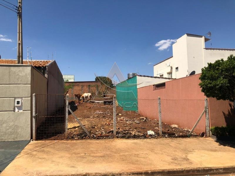 Terreno - Jardim Zara - Ribeirão Preto