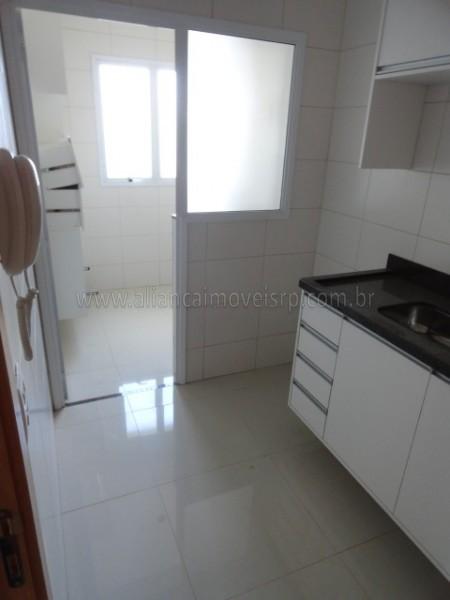 Refidim Imóveis - Imobiliária em Ribeirão Preto - SP - Apartamento - Jardim Macedo - Ribeirão Preto