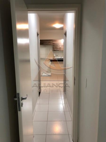 Aliança Imóveis - Imobiliária em Ribeirão Preto - SP - Apartamento - Jardim Palma Travassos - Ribeirão Preto