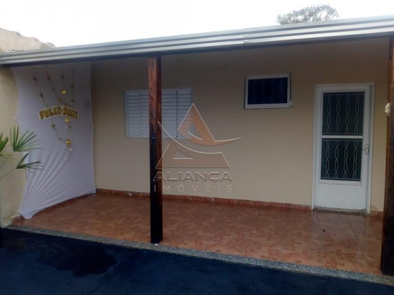 Casa - Angelo Jurca - Ribeirão Preto
