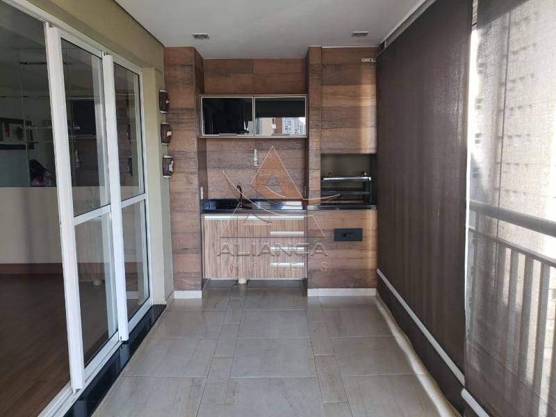 Apartamento - Vila do Golf - Ribeirão Preto