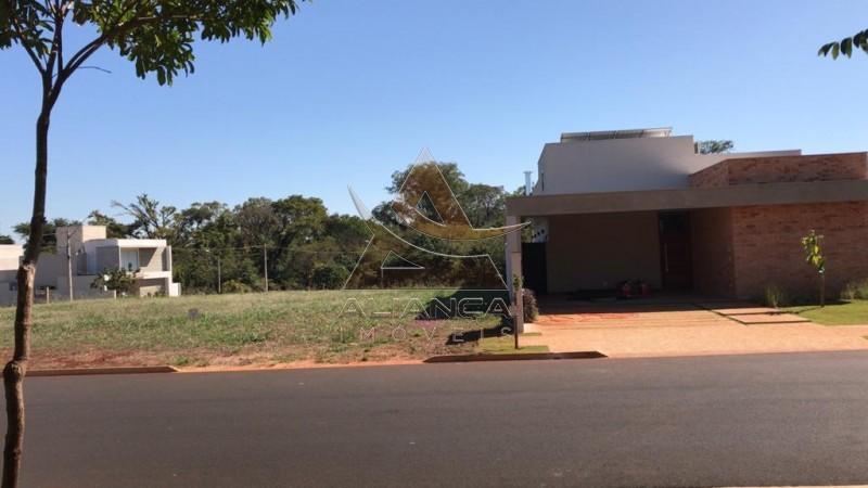 Terreno Condomínio - Alto do Castelo - Ribeirão Preto
