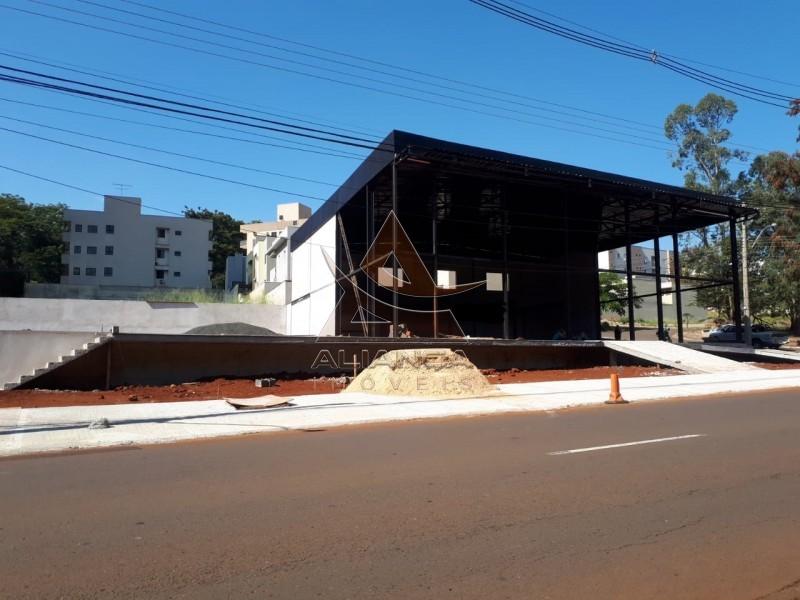 Salão  - Jardim Botânico - Ribeirão Preto