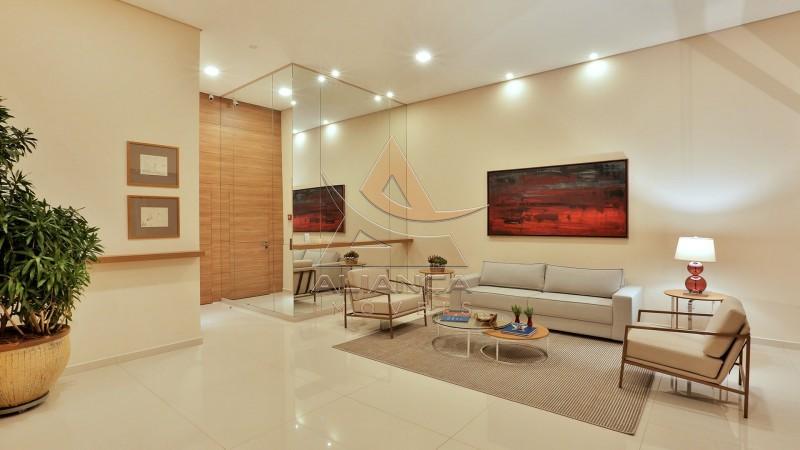 Refidim Imóveis - Imobiliária em Ribeirão Preto - SP - Apartamento - Bonfim Paulista - Ribeirão Preto