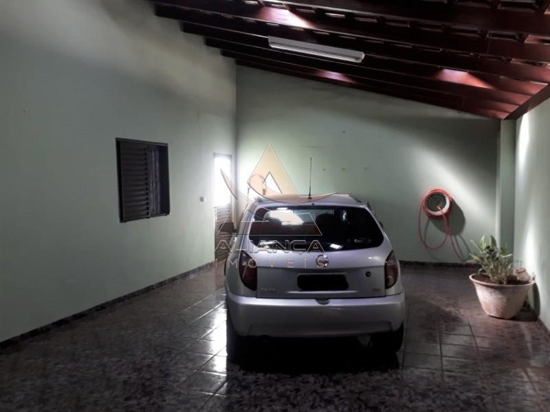 Casa - Jardim Juliana  - Ribeirão Preto