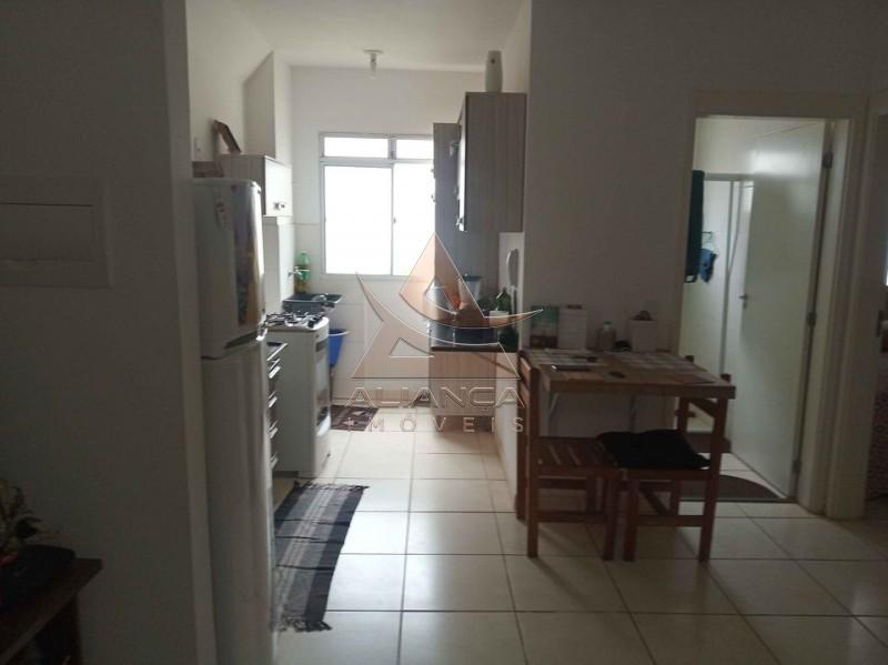 Apartamento - Jardim Itaú - Ribeirão Preto