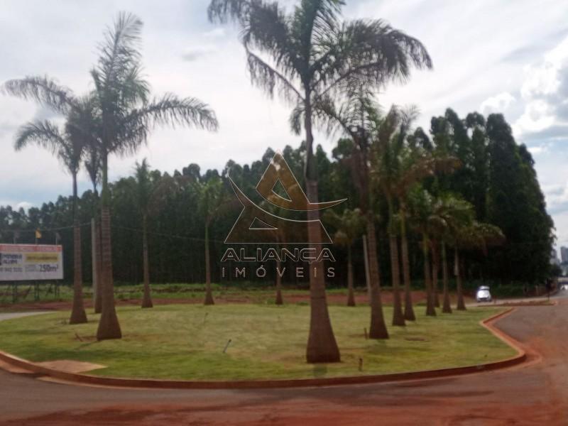 Terreno - Recreio Anhanguera - Ribeirão Preto