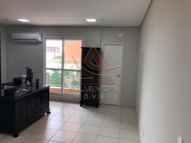 Sala  - Nova Ribeirânia  - Ribeirão Preto
