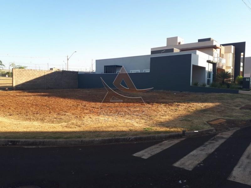 Terreno Condomínio - Vila do Golf - Ribeirão Preto