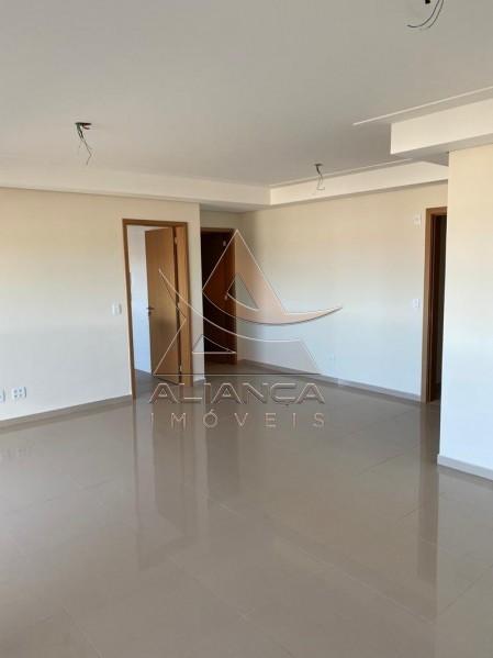 Apartamento - Jardim Olhos D'água  - Ribeirão Preto