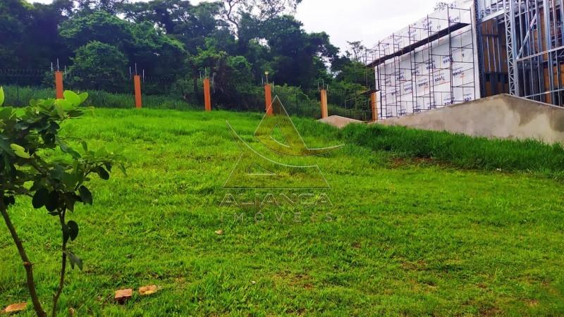 Terreno Condomínio - Alphaville - Ribeirão Preto