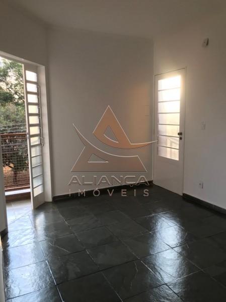 Apartamento - Parque dos Servidores - Ribeirão Preto