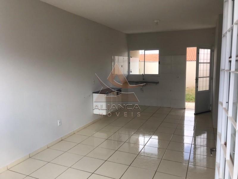 Casa Condomínio - Jardim Lascala - Brodowski