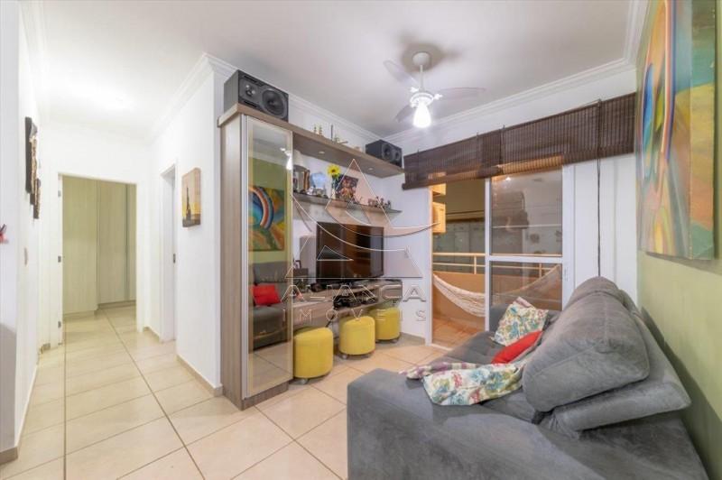 Apartamento - Jardim Zara - Ribeirão Preto