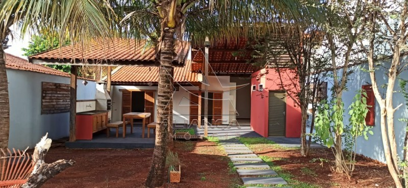 Casa - Planalto Verde - Ribeirão Preto