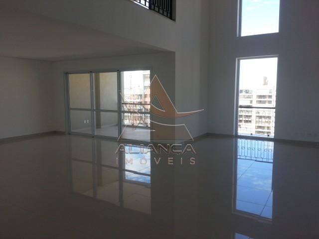 Apartamento - Morro do Ypê - Ribeirão Preto