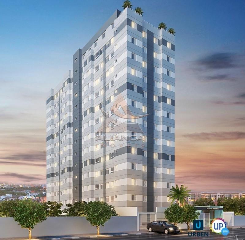 Apartamento - Ipiranga - Ribeirão Preto