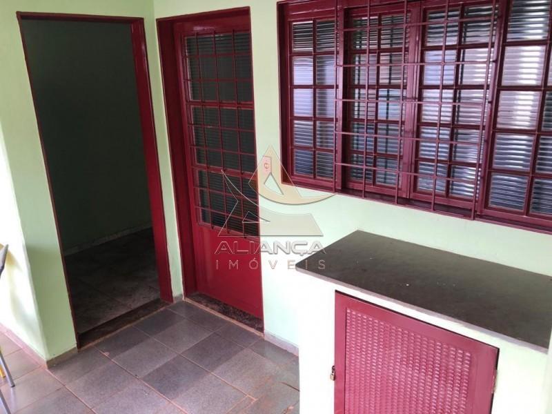 Aliança Imóveis - Imobiliária em Ribeirão Preto - SP - Casa - Planalto Verde - Ribeirão Preto