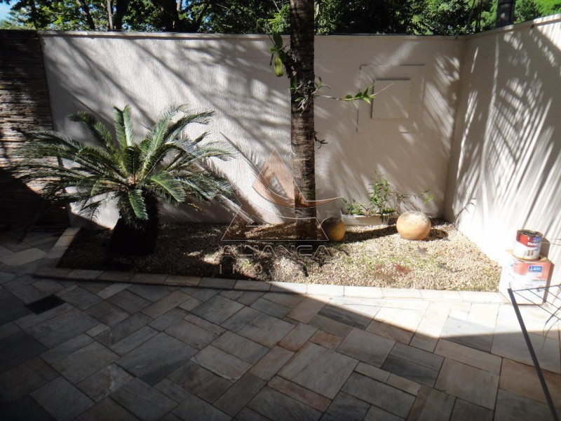 Refidim Imóveis - Imobiliária em Ribeirão Preto - SP - Casa Condomínio - Jardim Botânico - Ribeirão Preto