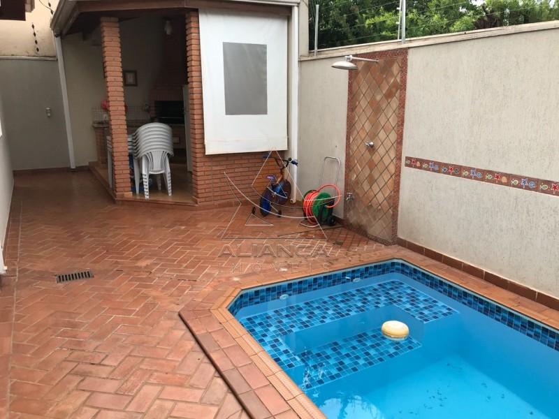 Casa - Palmares - Ribeirão Preto