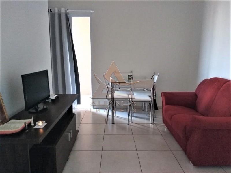 Apartamento - Greenville - Ribeirão Preto